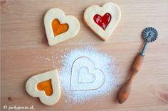 Linecké bez lepku – jarkapecie.sk Sugar, Cookies, Food, Crack Crackers, Biscuits, Essen, Meals, Cookie Recipes, Yemek