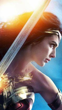 Wonder Woman Pictures, Wonder Woman Art, Gal Gadot Wonder Woman, Wonder Woman Movie, Wonder Women, Wonder Woman Aesthetic, Dc Comics Heroes, Dc Super Hero Girls, Fantasy Movies