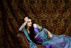 Lady Morgana Still Photography by Nick Briggs
