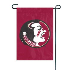Florida State Seminoles NCAA Mini Garden or Window Flag 15x10.5