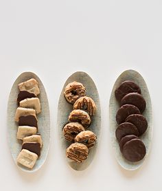 Make your own Girl Scout Cookies.