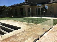 7 Best Hinges For Frameless Glass Pool Fencing Ideas Glass Pool Fencing Glass Pool Hinges