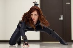Could There Be A 'Black Widow' Movie? David Hayter Wants It To Happen!