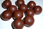 Homemade Malted Milk Balls