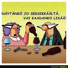 Naytanko jo ... - HAUSK.in I Love You, My Love, Humor, Funny Memes, Mood, Comics, Quotes, Instagram, Wine