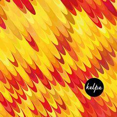 Kelpe - Answered EP #album art