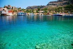 Kastelorizo - Greece   By boynup