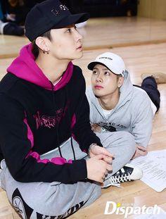 JB + Jackson