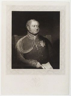 King William IV, drawn posthumously by Thomas Goff Lupton, after Abraham Wivell, mezzotint, circa