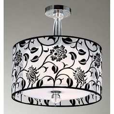 Light Fixture, maybe for the master bedroom?