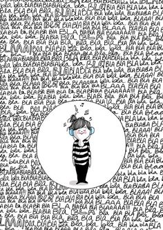 Funny pictures about This is what music does to me. Oh, and cool pics about This is what music does to me. Also, This is what music does to me. Music Love, Music Is Life, My Music, Illustrations, Illustration Art, Humor Grafico, Music Quotes, Music Memes, Music Stuff