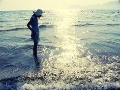 """""""for whatever we lose (like a you or a me), its always ourselves we find in the sea"""""""
