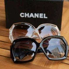 c19e58738b0 Ladies Crystal Black Frame Sunglasses Shades Oversized Women Large Big  Fashion in Clothing