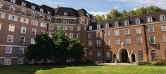 Residential Accommodation in Central London for Postgraduate Students - Home Student Awards, Not Good Enough, College, Europe, London, Mansions, House Styles, Places, Home