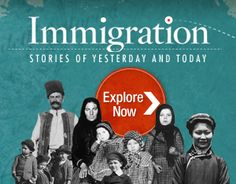 Immigration: Stories of Yesterday and Today | Scholastic.com
