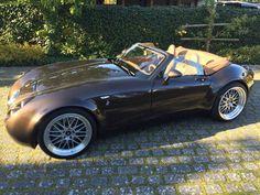Wiesmann MF 4 Roadster 4,8l Sportautomatik