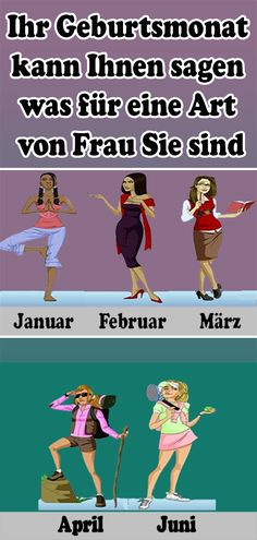 Your month of birth says what kind of woman you are Ihr Geburtsmonat sagt was für eine Art von Frau Sie sind Read on to find out what your month of birth says about your personality. Healthy Diet Tips, Healthy Recipes For Weight Loss, Diet And Nutrition, Healthy Lifestyle, Diet Plans For Women, Diets For Women, Fitness Diet, Health Fitness, Fitness Motivation