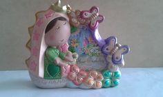 Portaretrato Virgencita Plis  Pronto nuevos diseños