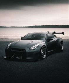 Nissan Gtr R35, Luxury Sports Cars, Nissan Gtr Skyline, Weird Cars, Sweet Cars, Japanese Cars, Diecast Model Cars, Car Wallpapers, Amazing Cars