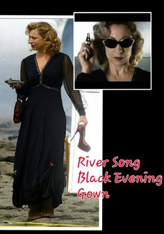 River Song Cosplay 1