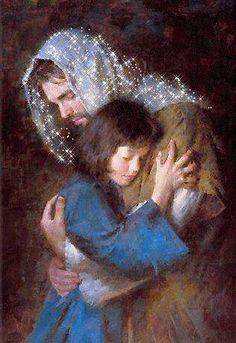 200 Pictures of Jesus Christ, God Figurative Kunst, Image Jesus, Pictures Of Jesus Christ, Padre Celestial, Jesus Christus, Lds Art, Saint Esprit, Jesus Is Lord, Christian Art
