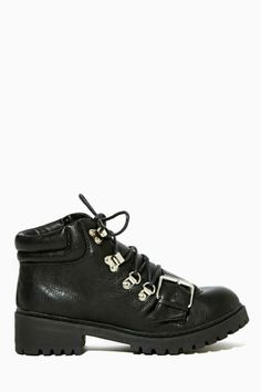 Shoe Cult Abbey Boot