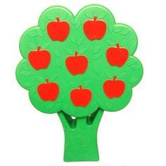 retro spaarpot Appelboom - 3