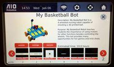 AIO Robotics' Breakthrough Idea For Educational 3D Printing #3DPrinting