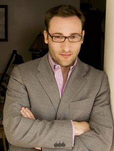 Simon Sinek #inspiration