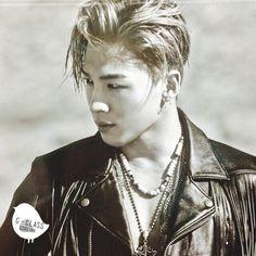 Taeyang <3