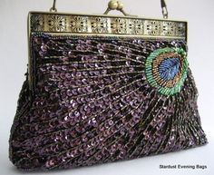 STARDUST EVENING BAGS