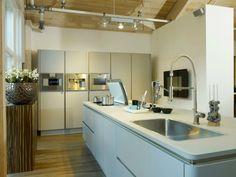 Spoeleiland: meer ruimte in je keuken