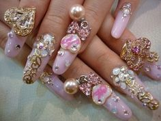 Has Our Nail Art Obsession Gone Too Far?