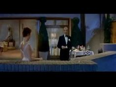 """Daddy Long Legs (1955) Fred Astaire & Leslie Caron """"Something's Gotta Give"""" (YouTube)"""