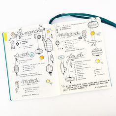 New weekly planner organization organisation Ideas Daily Bullet Journal, Bullet Journal Spread, Bullet Journal Layout, Bullet Journal Inspiration, Book Journal, Bullet Journals, Journal Ideas, Organization Bullet Journal, Planner Organization