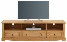 Home affaire Lowboard braun, »Anna«, FSC®-zertifiziert Jetzt bestellen unter: https://moebel.ladendirekt.de/wohnzimmer/schraenke/lowboards/?uid=9a8c3a1e-fe41-52c4-a683-84b6cd4464df&utm_source=pinterest&utm_medium=pin&utm_campaign=boards #schraenke #lowboards #wohnzimmer #lowboard