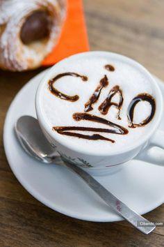 Postcards From Italy, Italian Life, Italian Villa, Italian Style, Italian Coffee, Italian Breakfast, Living In Italy, Italy Holidays, Coffee Culture