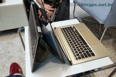 A Acer aposta nos novos notebooks Swift 7 e Spin 7 apresentados na feira de tecnologia europeia, IFA 2016, em Berlim. Os dois modelos têm design ultrafino, ideal para levar na mochila, e são feitos de alumínio, o que fazem destes aparelhos também um dos mais leves do mercado atual. http://www.blogpc.net.br/2016/09/Notebooks-ultrafinos-da-Acer-fazem-sucesso-na-IFA-2016.html #Acer #IFA2016 #notebooks