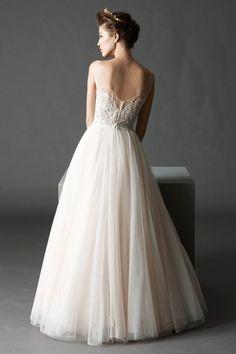 Watters Brides Kaliah Gown Style 7082B | Watters.com
