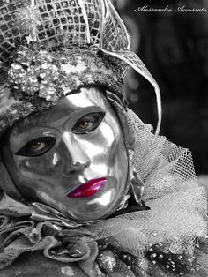 Carnevale by Alessandro