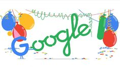 Google is now officially an adult.
