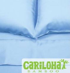 Enter to win a luxuriously soft $99 bamboo sheet set from Cariloha! #giveaway