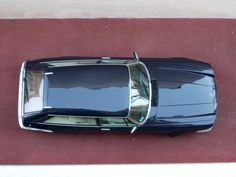 Jaguar XJS Atelier réunis shooting brake