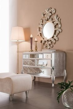 Gatsby 3 Drawer Chest | Beautiful, Gatsby and Feathers