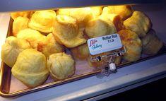 Liliha Bakery Butter Rolls