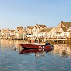 Nantucket Insider Guide   Experience Nantucket Magic   CoastalLiving.com