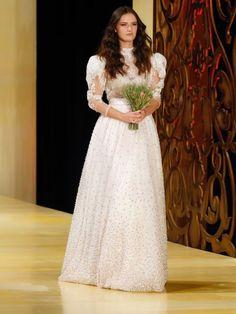 Desfile Lucas Anderi | Salão Casamoda Noivas 2016 - Portal iCasei Casamentos