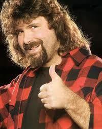 Neurologist Says Foley Can Never Wrestle Again, Ambrose Idea Revealed - http://www.wrestlesite.com/wwe/neurologist-says-foley-can-never-wrestle-again-ambrose-idea-revealed/