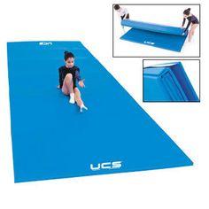 tumbling mat want this