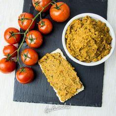 Pasta z soczewicy healthy food pasta food healthy recipes. Healthy Pasta Recipes, Diet Recipes, Vegetarian Recipes, Cooking Recipes, Healthy Food, Diet Snacks, Savory Snacks, I Love Food, Good Food
